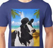 Cool Cow  Unisex T-Shirt