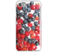 iPhone-Berries iPhone Case/Skin