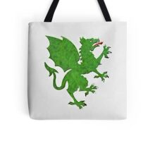 Green Dragon by Pierre Blanchard Tote Bag