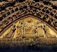 Notre Dame ~ Part Four by artisandelimage