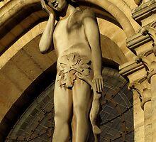 Notre Dame ~ Part Five by artisandelimage