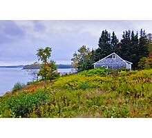 Acadia Living Photographic Print