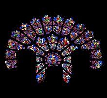 Notre Dame ~ Part Nine by artisandelimage