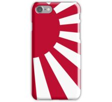 Smartphone Case - Flag of Japan (Ensign) III iPhone Case/Skin