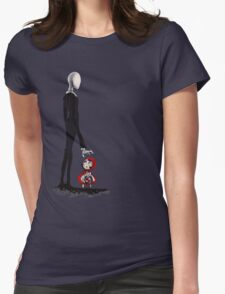 twisted fairytales Womens Fitted T-Shirt
