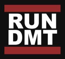 RUN DMT by RichSteed