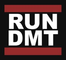 RUN DMT by RichSteed