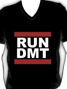 RUN DMT T-Shirt