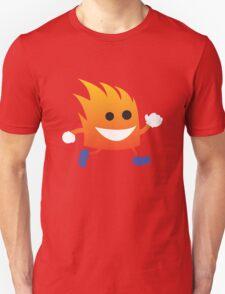 Inflammy Unisex T-Shirt