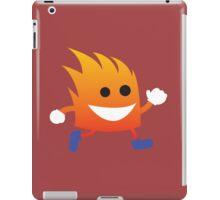 Inflammy iPad Case/Skin