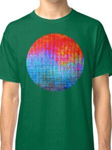 digital Color Classic T-Shirt