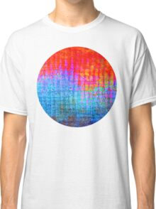 digital Color Classic T-Shirt