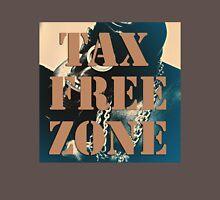 ' Tax Free Zone ' Unisex T-Shirt