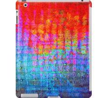 digital Color iPad Case/Skin