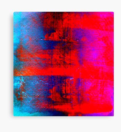 mixing modification Canvas Print