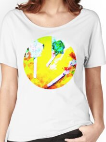 digital candy Women's Relaxed Fit T-Shirt