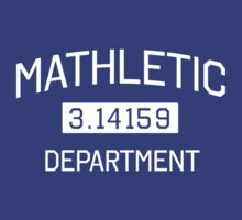 Mathletic Department by trends