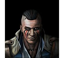 Assassins Creed 3 - Connor Kenway Photographic Print