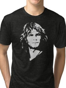point break 2015  Bodhi Tri-blend T-Shirt