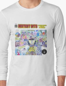 Bar-Steward Bestest Bits Long Sleeve T-Shirt