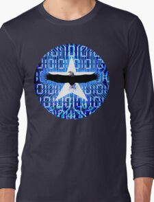 Program modification Long Sleeve T-Shirt