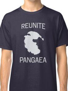 Reunite Pangaea Classic T-Shirt