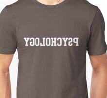 Reverse Psychology Unisex T-Shirt