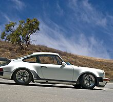 1982 Porsche 911 Turbo II by DaveKoontz