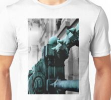 Labyrinth Scorn Unisex T-Shirt