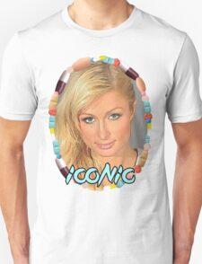 Paris Hilton Pills T-Shirt