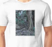 Lost in Labyrinth Forest Unisex T-Shirt