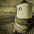 Whitby Round House by MartinWilliams