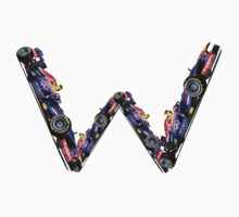 W for Webber by thnxmate