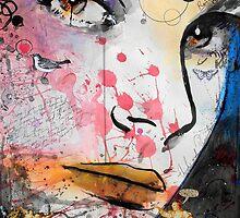 kaleidoscope  by Loui  Jover
