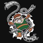Dexter Octopus by DevilChimp