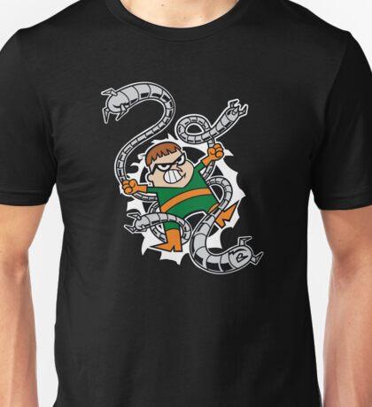 Dexter Octopus Unisex T-Shirt
