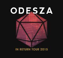 ODESZA IN RETURN TOUR Unisex T-Shirt