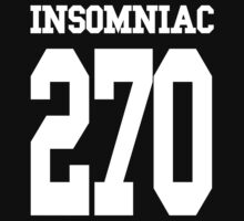 Insomniac 270 by therealprotag