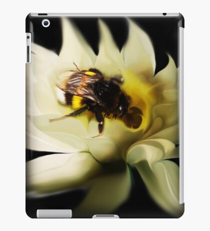 Pollination ipad iPad Case/Skin