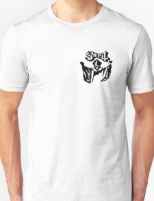 Ghost B.C. Graphic T-Shirt
