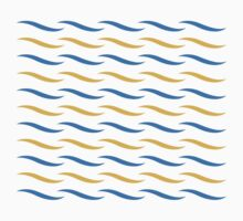 Waves Pattern by Style-O-Mat