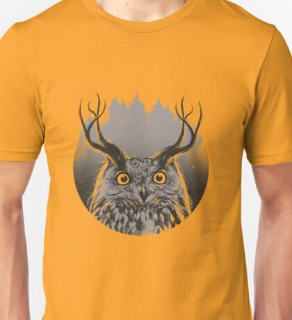 Majesty Unisex T-Shirt
