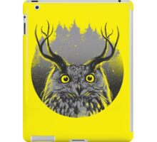 Majesty iPad Case/Skin