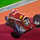 Alfa Romeo Tipo B P3 by BAR-ART