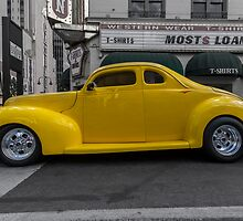 40 Ford by Richard Thelen