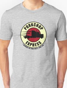 Planet Porkchop Express T-Shirt
