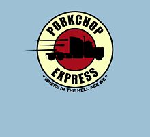 Planet Porkchop Express Unisex T-Shirt