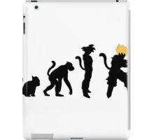 Dragon Ball Z Evolution iPad Case/Skin