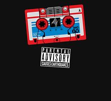 Rumble / Frenzy Red Mix Tape 1984-1986 Unisex T-Shirt