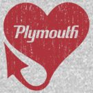 Plymouth - We'll win you over by KlassicKarTeez